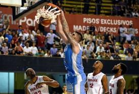 Portal 180 - Uruguay le ganó 86-73 a Panamá
