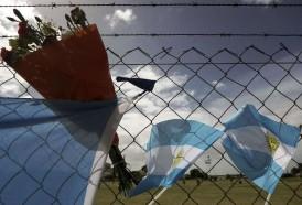 Portal 180 - ¿Quién tiene la culpa? La polémica por el submarino argentino perdido