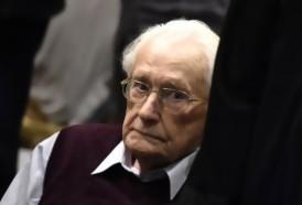 Portal 180 - Justicia alemana envía a la cárcel a un ex SS de 96 años