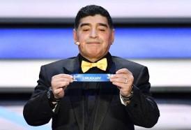 Portal 180 - Rivales, días y horarios de Uruguay en el Mundial