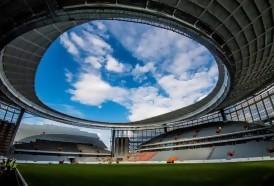 Portal 180 - Los estadios en los que jugará Uruguay en fase de grupos