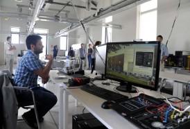 Portal 180 - Tecnologías de la información: mitad de los egresados de UTEC y desempleo cero