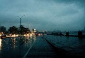 Portal 180 - La Niña del Pacífico y su incidencia en un noviembre menos lluvioso