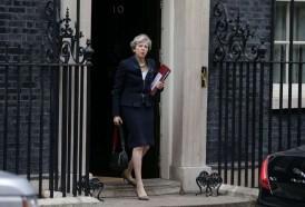 Portal 180 - Desbaratan un complot para matar a Theresa May