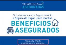 Portal 180 - Seguros SURA lanza planes especiales para garantizar vacaciones sin preocupaciones