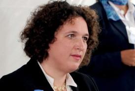 """Portal 180 - """"Capaz Salto es la capital de Uruguay"""", la frase de la embajadora israelí que molestó al gobierno"""