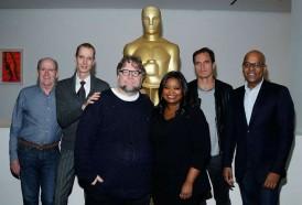 """Portal 180 - """"La forma del agua"""" de Guillermo del Toro lidera nominaciones a Globos de Oro"""