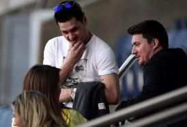 Portal 180 - Hermano de Messi cumplirá prisión domiciliaria