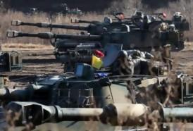Portal 180 - Bajo amenaza de Corea del Norte, las fábricas de armamento surcoreanas a pleno rendimiento