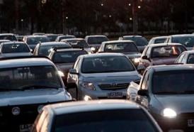 Portal 180 - Venta de automotores en el año ha sido 25% mayor que la de 2016