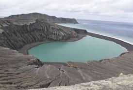 Portal 180 - Una nueva isla en el Pacífico ofrece las claves para buscar vida en Marte