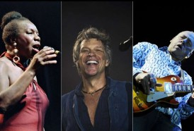 Portal 180 - Nina Simone, Bon Jovi y Dire Straits al Salón de la Fama del Rock and Roll