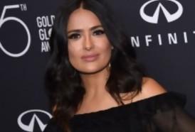 Portal 180 - Salma Hayek detalla su tortuosa experiencia con Weinstein
