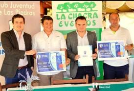 Portal 180 - Microfin firma un acuerdo de alianza estratégica con Juventud de las Piedras
