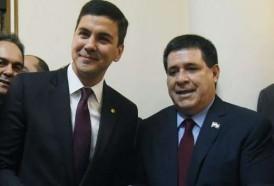 Portal 180 - Paraguay define sus candidatos para disputar quién sucede a Cartes