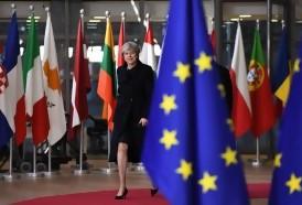 Portal 180 - May gana impulso para el Brexit, pero le esperan grandes batallas