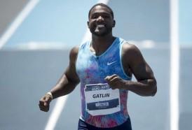 Portal 180 - Justin Gatlin despide a su entrenador acusado de dopaje