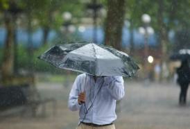 Portal 180 - Inumet anuncia lluvias y tormentas para el 31 de diciembre y 1° de enero