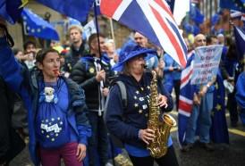 Portal 180 - 2017: Atentados, maniqueos políticos y un Brexit polémico no amedrentó al Reino Unido