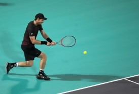 Portal 180 - Andy Murray se operó la cadera y confía en regresar para temporada sobre hierba