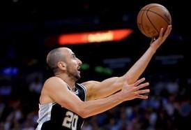 Portal 180 - Ginóbili con chances de meterse en el All-Star Game de la NBA