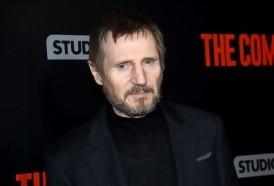 """Portal 180 - Liam Neeson ve algo de """"cacería de brujas"""" en escándalo de acoso sexual"""