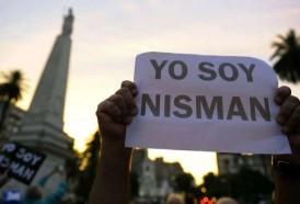 Portal 180 - Nisman: la muerte que divide a la sociedad argentina
