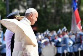 """Portal 180 - El papa manifestó """"vergüenza"""" por abusos sexuales en la Iglesia"""