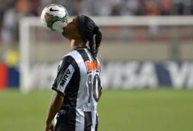 Portal 180 - Ronaldinho se retira del fútbol