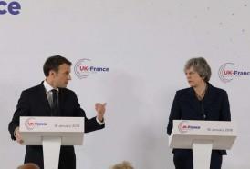 Portal 180 - Londres y París firman su primer acuerdo de control de inmigración tras el Brexit