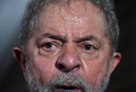 Portal 180 - Lula juega su destino en un juicio clave para el futuro de Brasil
