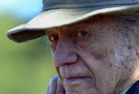 Portal 180 - Murió el chileno Nicanor Parra, creador de la antipoesía