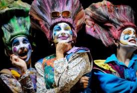 Portal 180 - Comienza el concurso de Carnaval en el Teatro de Verano