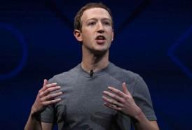 Portal 180 - Zuckerberg hace autocrítica el día que Facebook cumple 14 años