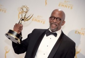 "Portal 180 - Murió Reg E. Cathey, actor de ""House of Cards"" y ""The Wire"""