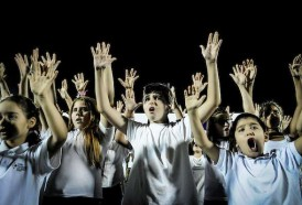 Portal 180 - Cómo es la audición para el Coro de Niños del Sodre
