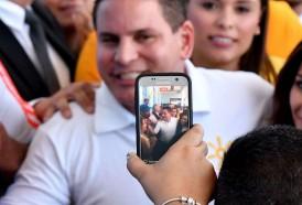 Portal 180 - Matrimonio homosexual tensa campaña del balotaje en Costa Rica