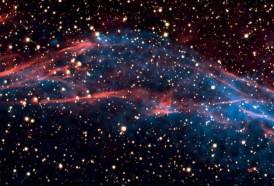 Portal 180 - Astrónomos descubren una explosión cósmica de hace 10.500 millones de años
