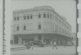 Portal 180 - Recuperan documental olvidado de los años 40 sobre Paysandú