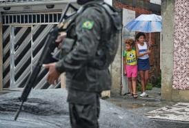 Portal 180 - La intervención de Rio reaviva el fantasma de la dictadura en Brasil