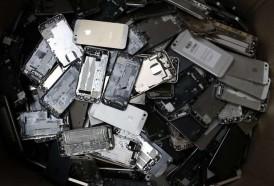 Portal 180 - Los teléfonos inteligentes, cada vez más reutilizados pero lejos de ser ecológicos