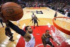 Portal 180 - NBA amenaza con fuertes sanciones a equipos que pierdan a propósito