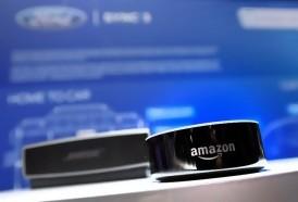 """Portal 180 - Amazon promete acabar con extrañas """"risas"""" de Alexa, su asistente de voz"""