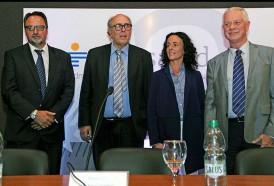 Portal 180 - Carámbula asumió en ASSE buscando celeridad y transparencia
