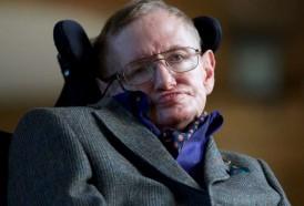 Portal 180 - Muere Stephen Hawking, el explorador del universo