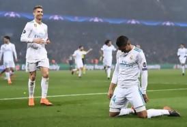 Portal 180 - Juventus-Real Madrid, plato fuerte de cuartos de Champions