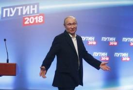 Portal 180 - Putin, el ineludible líder de Rusia