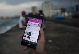 Portal 180 - América se encamina hacia la eliminación del roaming