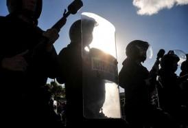 "Portal 180 - ""Bala perdida"": tres prácticas de tiro en 20 años como policía"