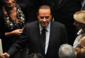 "Portal 180 - Berlusconi: ""eran 11 pero me acosté con 8"""